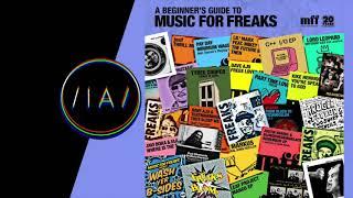 Dave Aju & Thatmanmonkz - They Sleep We Love [Music For Freaks]