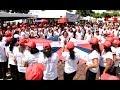 VÍDEO - Dia dos Trabalhadores em Várzea da Roça é celebrado com muita festa