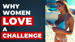 How to Be a Challenge to Women | Cancun Infield Vlog