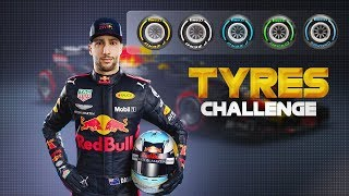 Can We Beat 0% AI Using ALL 5 Tyre Compounds?