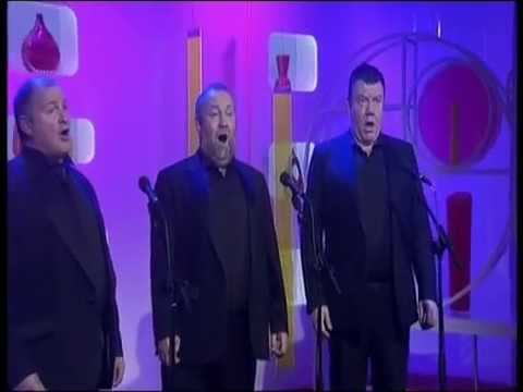 Trio Canig - Ddoi di'm yn ôl i Gymru?  Welsh Trio