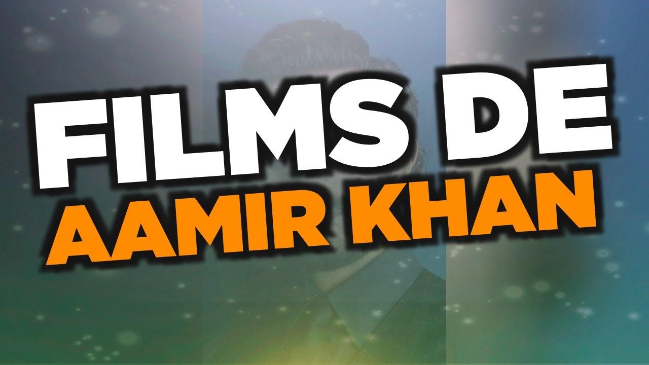 Aamir Khan Filme