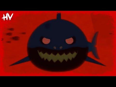 Pinkfong - Baby Shark (Horror Version) 😱