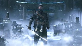 Ghost of Tsushima Full Discussion Panel - PSX 2017
