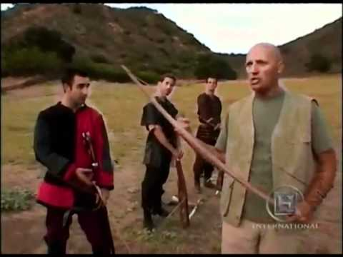 Conquest - Crossbow - Full episode