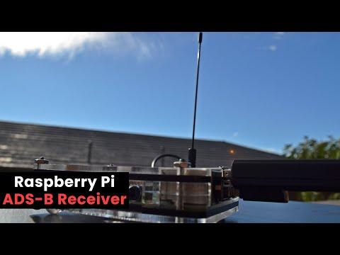 Raspberry Pi ADS-B Receiver: Build A Live Flight Tracker