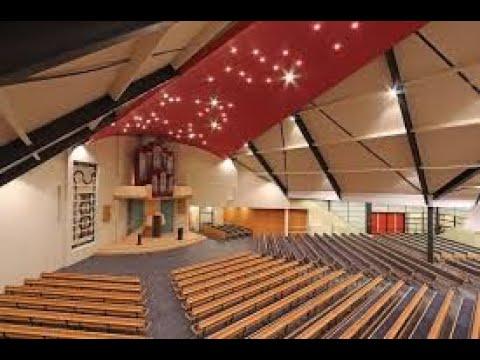 2020-04-05 1630 Uur Petrakerk - Ds. H.J. Agteresch - Middagdienst
