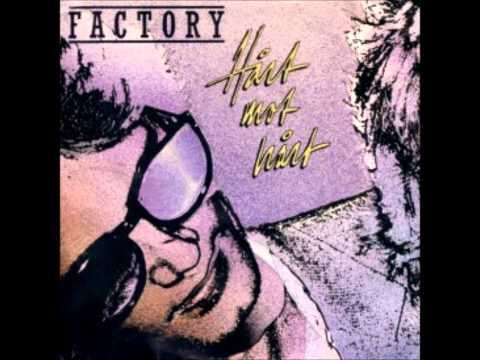 Factory - Ultra box (b-sida 1982)