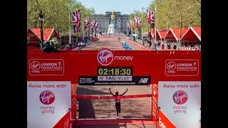 TAG Heuer | TAG Heuer & The Virgin Money London Marathon 2018