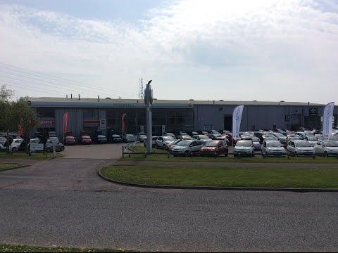 Fiat Showroom | Rockingham Cars