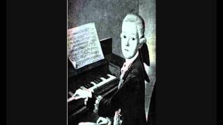 Mozart: Violin Concerto No. 1 in B-flat Major K. 207 - 1st Movement Allegro Moderato