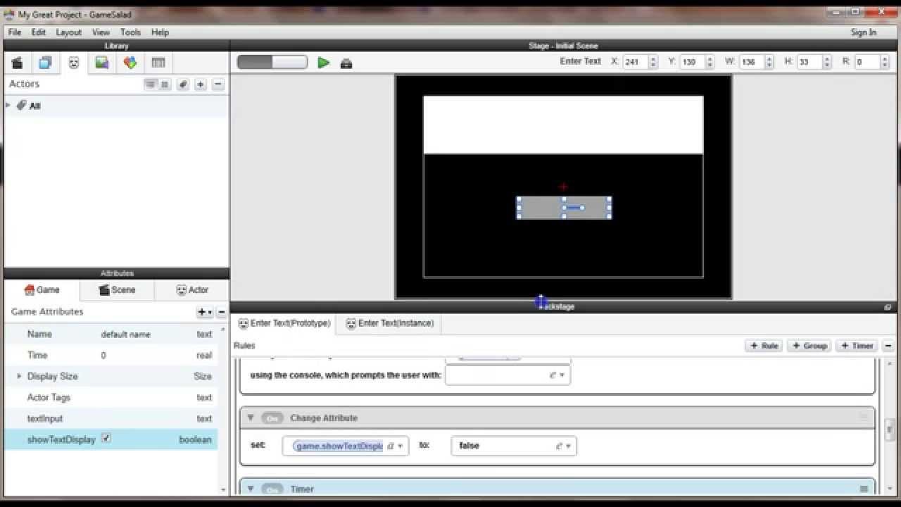 Gamesalad custom fonts - Gamesalad Windows Text Bug Workaround