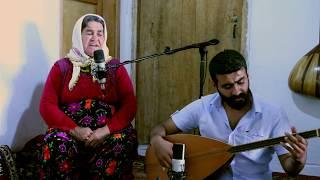 """Tekkeli Fadime Ana - Onur Gügercinoğlu """"Şah de""""  (Şah Hatayi Nefesi)"""
