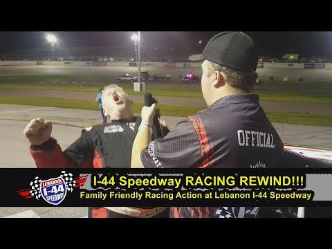 Ozarks FOX AM-I-44 Speedway-08/29/19