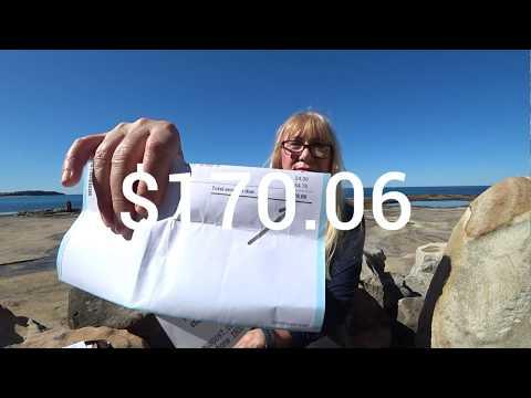 Стоимость ЖКХ, воды и кошачьего корма в Австралии