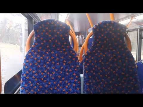 Stagecoach portsmouth 18517 on 737 to southdowns college