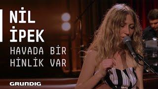 Nilipek -  Havada Bir Hinlik Var (Ayyuka Cover)  @Akustikhane #sesiniaç Video