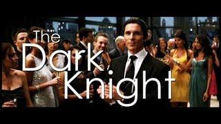 The Dark Knight as a Romantic Comedy Trailer