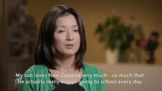 NZ Parents- What is a New Zealand school classroom like?