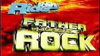 (2004) Father Jungle Rock Riddim - Jamaica & Panama - DJ_JaMzZ