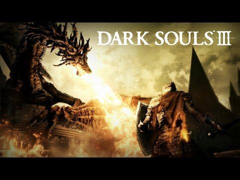 Dark Souls 3 - Exploring Erithyll