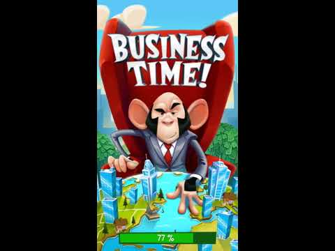 Business Time (Android) Gameplay