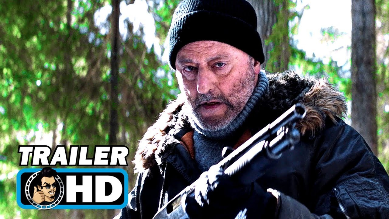 COLD BLOOD Trailer (2019) Jean Reno Thriller Movie - YouTube