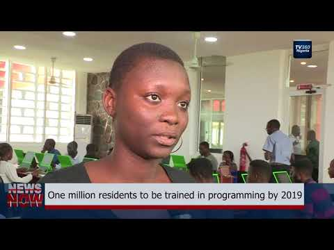 Lagos government begins second phase of Code Lagos