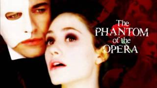 Phantom Of The Opera - Think Of Me
