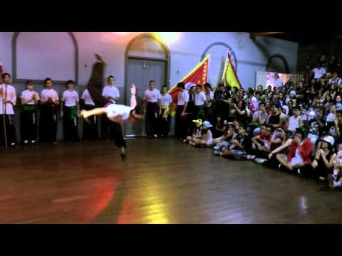 劉莉莉國際鷹爪國術總會 - Lily Lau Eagle Claw Kung Fu - TAO - Centro de Cultura Oriental.