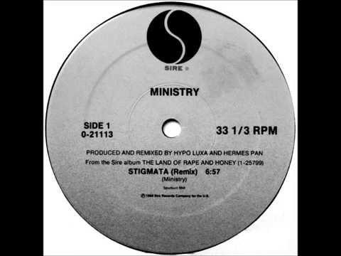 Ministry - Stigmata (Remix)