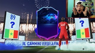 *I CAN'T BELIEVE* MY BEST PACKAGE OF FIFA 20!!!! 2 MILLION PROFIT! PACK OPENING FIFA 20