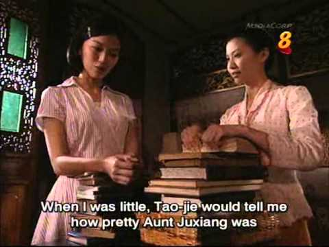 The little nyonya full episode
