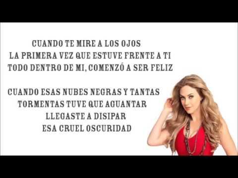 Aracely Arambula  Juntos Tu y Yo Versión Completa Con Letra