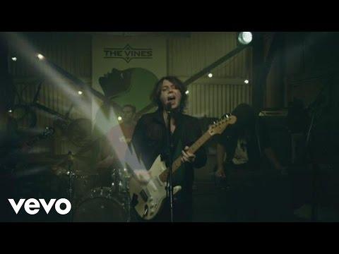 Клип The Vines - Gimme Love