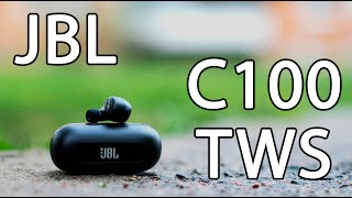 JBL C100TWS vs TUNE120 | ЧТО ЛУЧШЕ?
