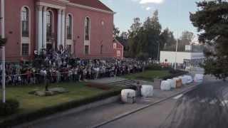 Venetsia Drift, Kokkola 31.8.2013 - Fast edit