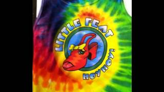front page news, Little Feat, Hoy - Hoy!
