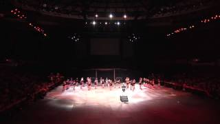 2014 Virginia International Tattoo, United States Marine Corps Band, Quantico
