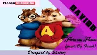 Davido - Flora My Flawa [Official Chipmunks Version] Video