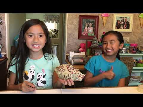 Paper Mache Fish - DIY!