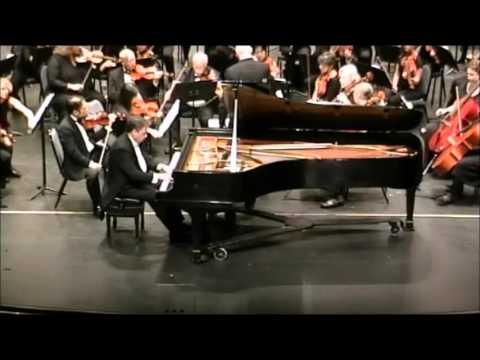 Martin Morley   Aram Khachaturian: Piano Concerto in D-flat Major