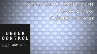 Baixar - Calvin Harris Alesso Hurts Under Control Extended Mix Hq Grátis