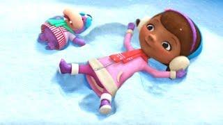 Доктор Плюшева - Серия 15 Сезон 3 - самые лучшие мультфильмы Disney для детей