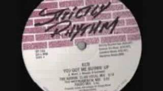 KCB  - You Got Me Burnin