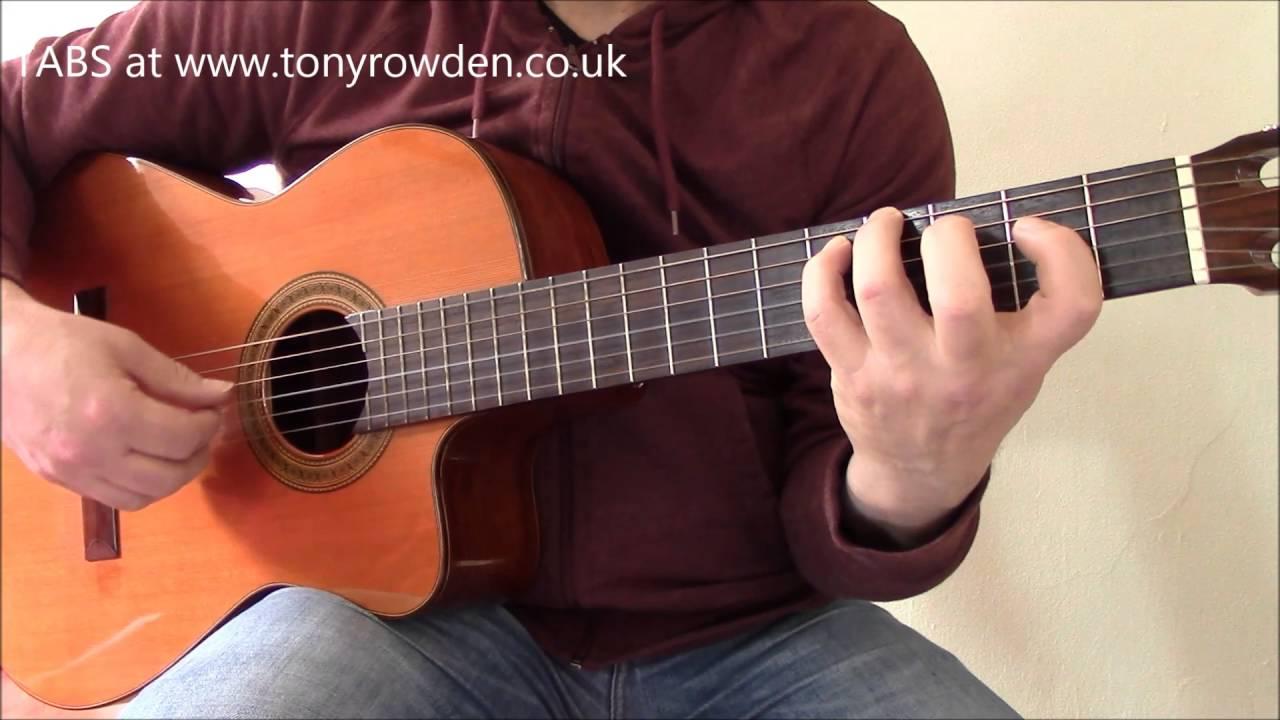 A Bullet For Sandoval Love Theme Spaghetti Western Guitar Gianni