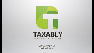 Taxably