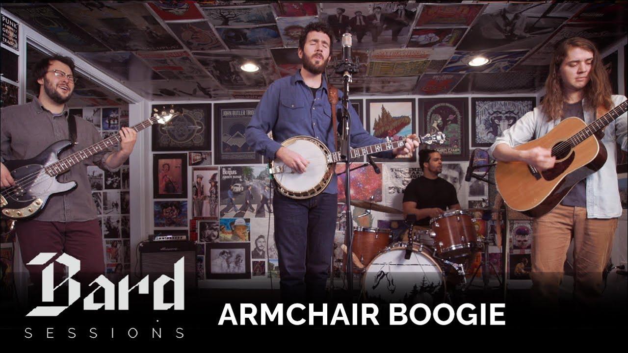 Armchair Boogie | Garden || Bard Sessions
