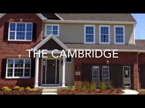 Core Homes: Step inside the Cambridge