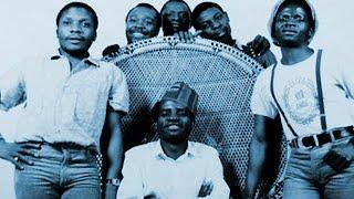 John Chibadura & Tembo Brothers - Peel Session 1989